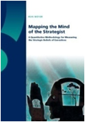 MAPPING THE MIND OF THE STRATEGIST