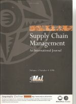 Concentration and Inter-firm Co-operation in the Dutch Potato Supply Chain