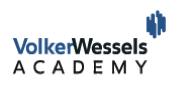 VolkerWessels Academy